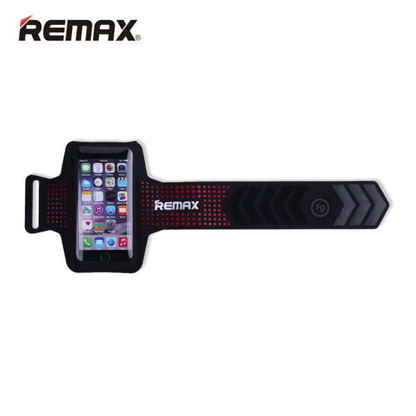 Running ARM Band-r