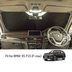 BMW X5 F15 F-row (1 pcs)