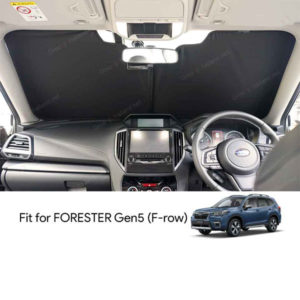 SUBARU FORESTER Gen5 F-row (1 pcs)